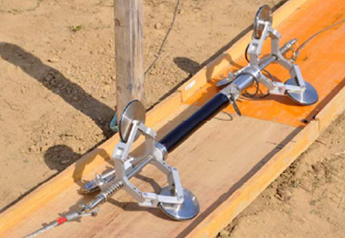 PPMS(Pipe Positioning Measurement System)